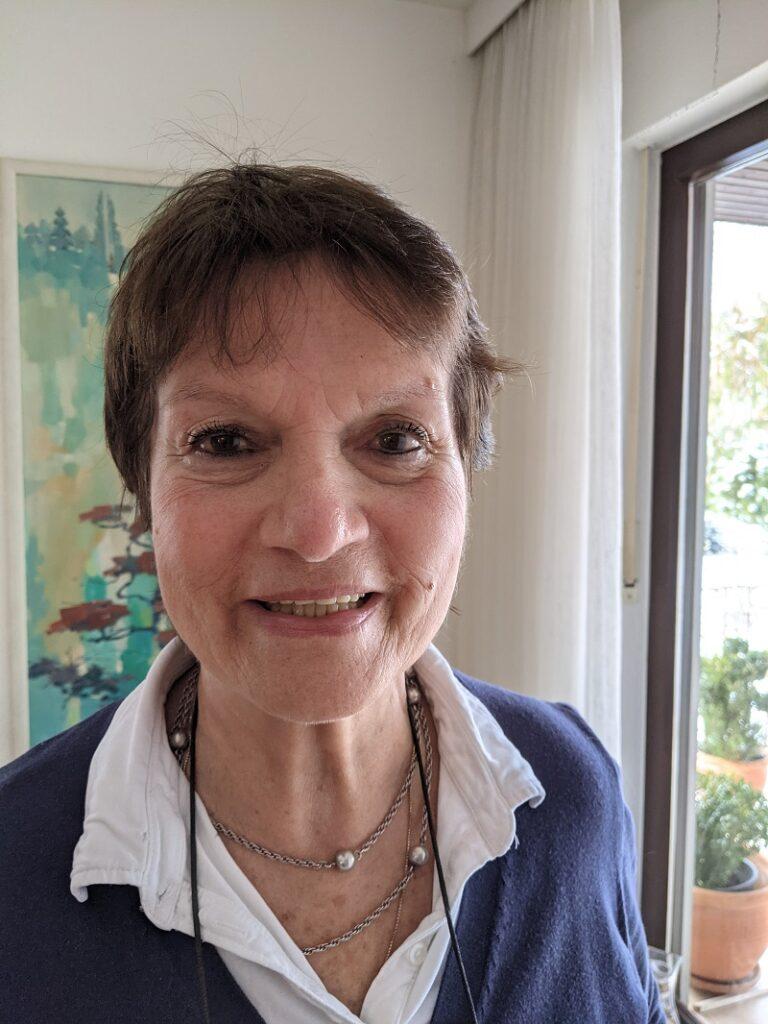 Frau Renate Scholz - Profilbild