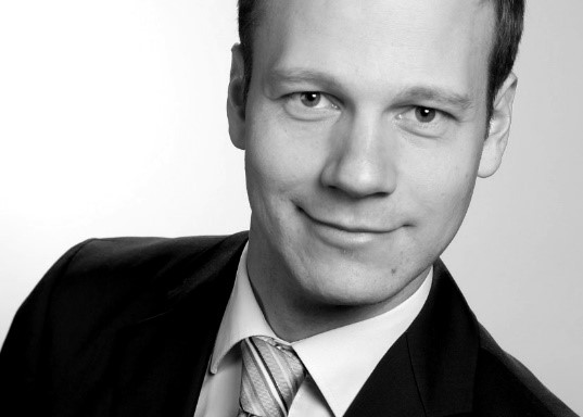 Portrait Michael Wiehl