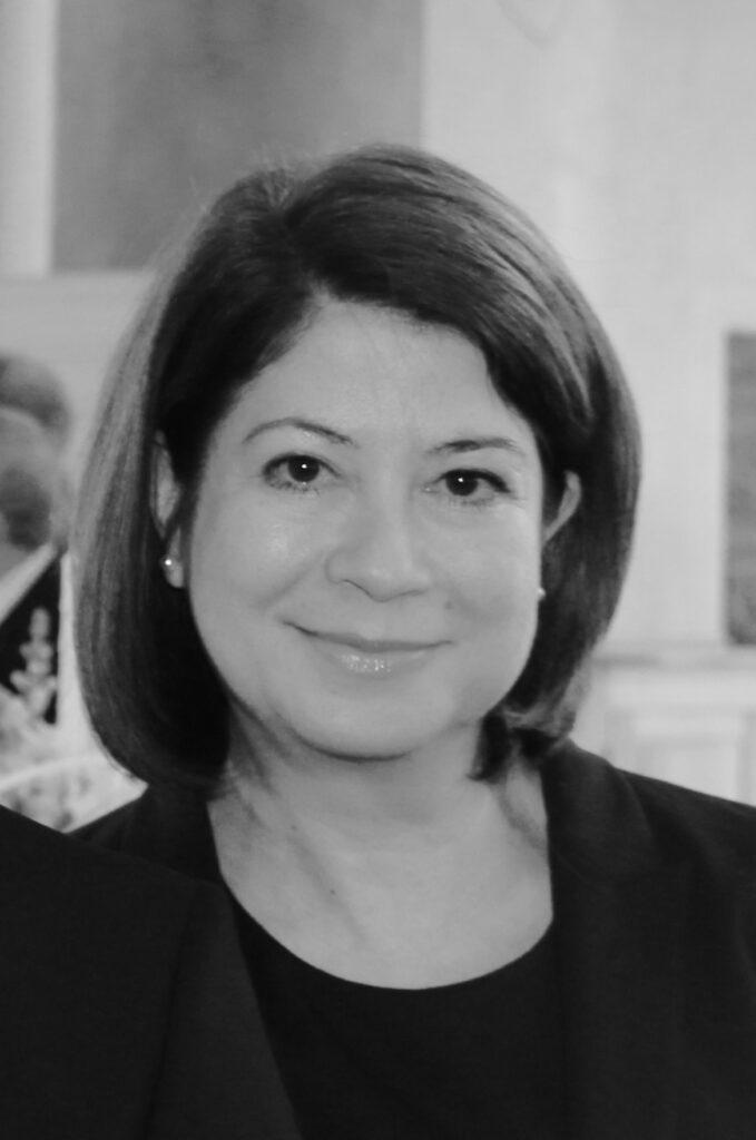 Portrait Antonia Vitale
